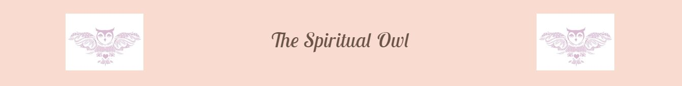 The Spiritual Owl