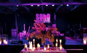 soho house event charity