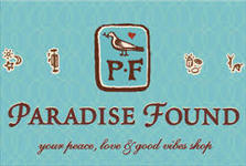 Paradise Found Santa Barbara events