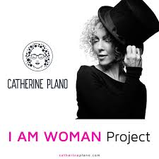 I am woman podcast