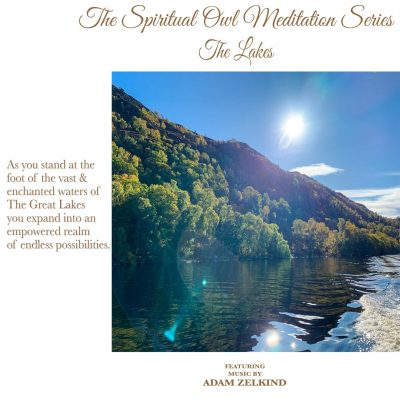 The Lakes meditation series featuring Adam Zelkind